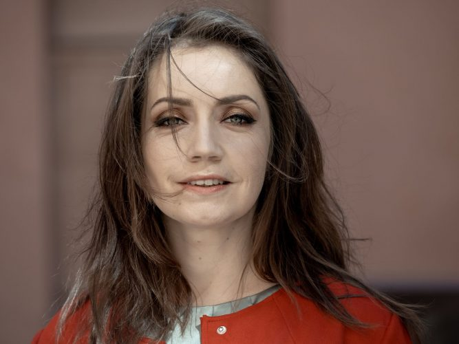 Lina Venskaitytė
