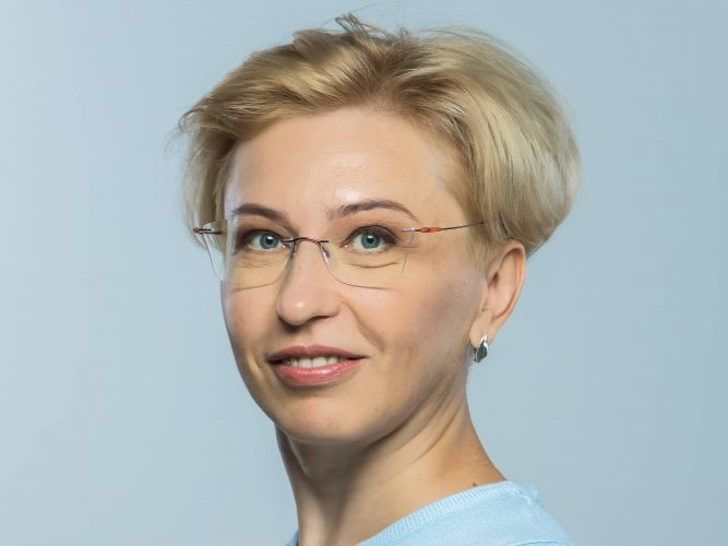 Romualda Stonkutė