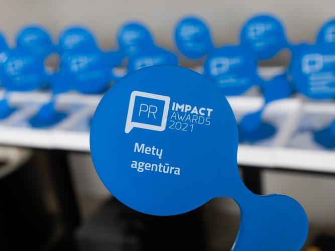 """""""Bosanova"""", """"Integrity PR"""", """"Idea prima"""": Metų agentūros titulas įpareigoja kelti sau kartelę dar aukščiau"""